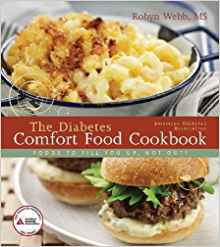Cookbook for Diabetics